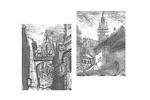 Kulturerbe Kirchenburgen e.V. Erhalt der Kirchenburgen in Siebenbürgen