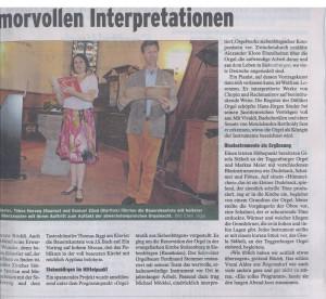 Orgelnacht Auszug Furttaler 21.08.15